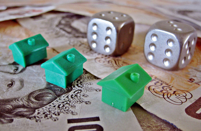 Home insurance one in three