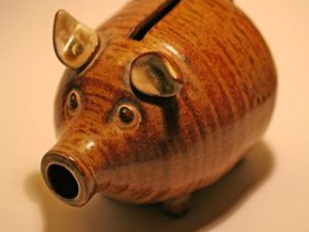 piggy piggie bank money pig