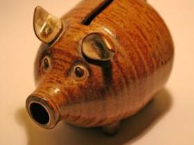 piggy piggie bank money pig