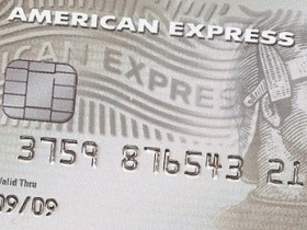 amex Cashback american express small
