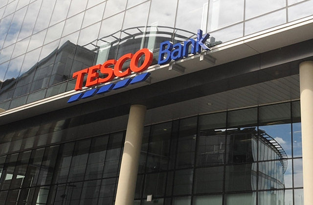 Tesco Bank launch zero fee balance transfer credit card