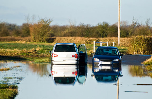 Government flood spending not high enough according to the Environment, Food and Rural Affairs Committee