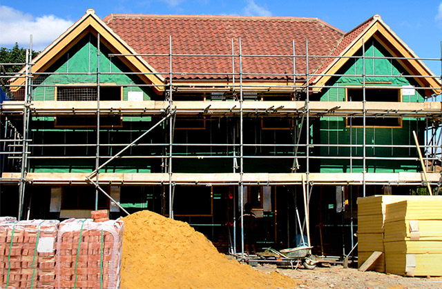 Home improvements leave insurance policies at risk